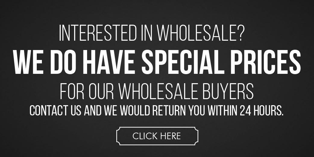 Interested in Wholesale?