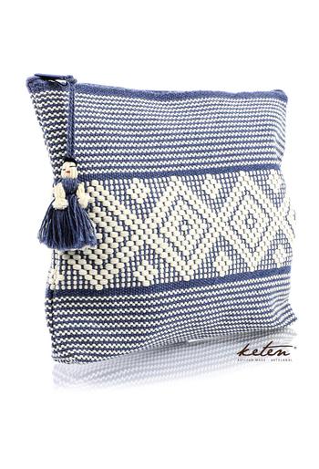Handmade Waist Loom Pouch Folkart BAGS & POUCHES
