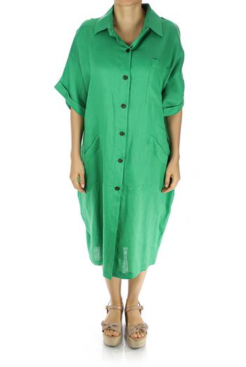 Classic Linen Dress Shirt from Keten DRESSES