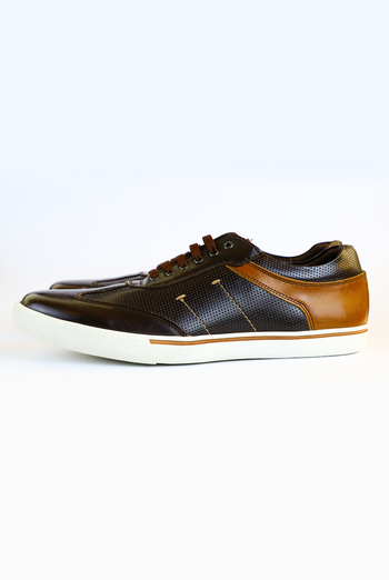 Casual Shoes Color Black For Men SHOES FOR MEN
