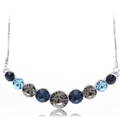 Lovely Swarovski Necklace for Party JEWELRY