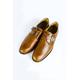 Honey-colored skin shoe SHOES FOR MEN