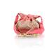 Hermoso Bolso Color Rosa de Telar de Cintura BOLSAS & CARTERAS