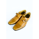 100% Genuine Leather Brown Shoes For Men SHOES FOR MEN