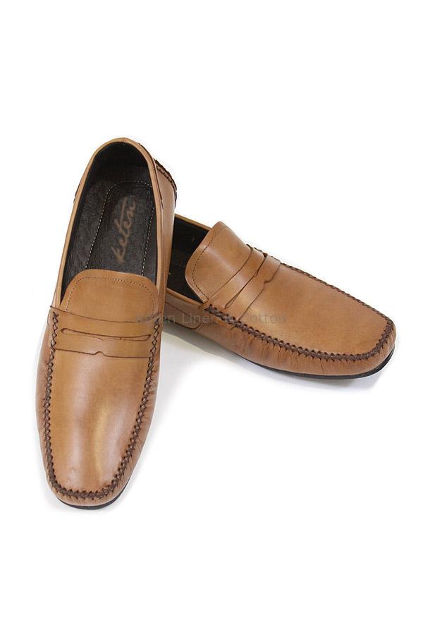 zapato de piel premium para vestir boda | keten guayaberas